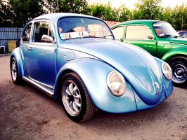 Saturday Night Cruise #3: Beetle 2 by Basstard79