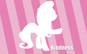 Kindness WP by AliceHumanSacrifice0