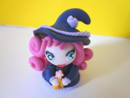 Little Witch by Anteam