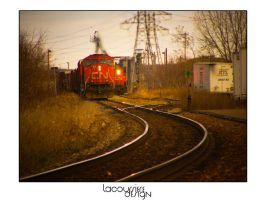 train by lacoursieredesign
