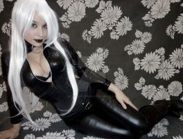 Nemissa Cosplay Preview by CitrusHeartCosplay