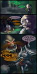 Night Terrors page 1 by KissTheThunder