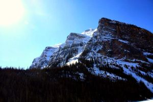Lake Louise Beauty by StephCarmel