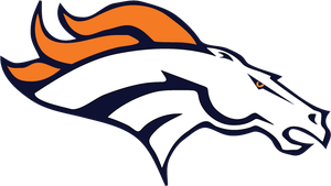 Denver Broncos by jake1423