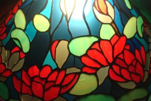Tiffany Lamp by adelgardo