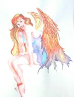 Avariel 2 by jensequel by ThePin-upGallery
