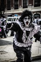 Mummers 6 by Catharsis313