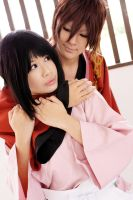 .:Hakuoki:. Be My Girl by Itchy-Hands
