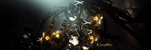 Darkness by Kinetic9074