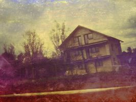 a house by the border by nancy-long-ago