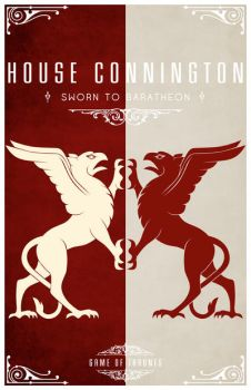 House Connington by LiquidSoulDesign