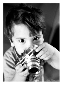 young photographer by freakme