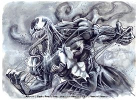 VENOM by J-Estacado