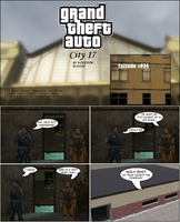 GTA: City 17 34 by WolfZword