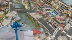 .: City Guardian - Ex-veemon download :. by Shuyin510