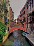 Welcome to... VENEZIA... by Wimley