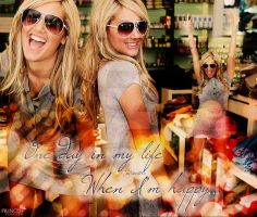 Ashley Tisdale 1 by Lizzy295