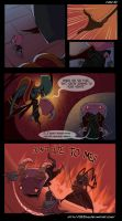 IZ-BTE Fan Comic: Ch1-Pg10 by CGIgal