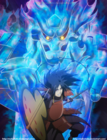 Madara Susano by Epistafy