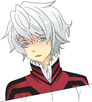 DeSu2: Alcor by Enacchi