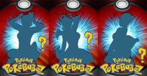 Who's that Poke'babe? by theCHAMBA