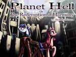 Commission: Planet Hell cover by SilFoe