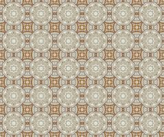 India Tile 2 by xtextures-stock