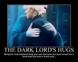 The Dark Lord's Hugs by GenericFangirl