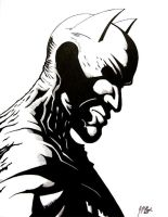 Batman Inked 2 by ND4SPD911