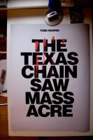 Texas chainsaw massacre by reavX