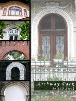 Archway Pack by ALP-Stock