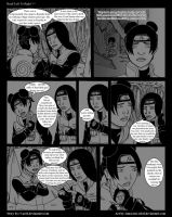 The Last Battle Of Tenten Nohara Page 17 by cas42