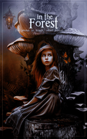In The Forest Book Cover by Tekmile