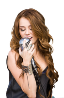 Miley Cyrus PNG by cutiegirl888