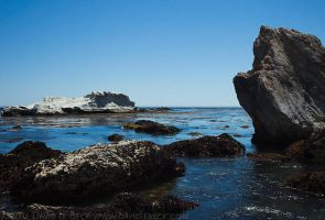 California Coast 148 by photoscot