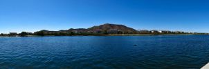 Heritage Lake Pan by LVI56