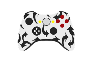 Imagine Customs Controller by Razfe