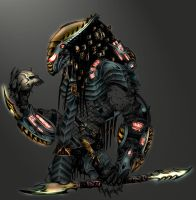 predator_trophy_by_yacobucci by Xeno-Crazy