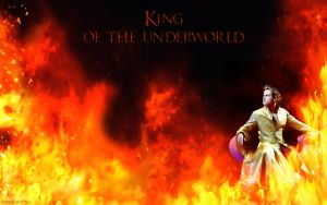 King of the Underworld by madhutter