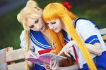 It's better to read something funny^^ by LoveSenshi