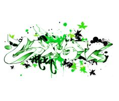 Sketch_Graffiti Mixturee by tasharoot2009