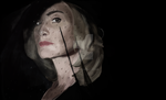 Jessica Lange Portrait WIP by April-Ozamaki