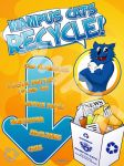 Recycling Poster by dubird