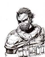 Big Boss by Grimcrest