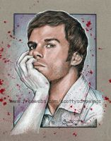 Dexter by scotty309