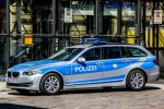 Police Power from Bavaria by Budeltier