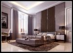 MR ADITYA BOYS BEDROOM by satriobajuhitam