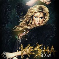 kesha blow cover by Na9R-123