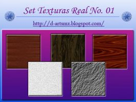 Set texturas tipo real 01 by neryl86