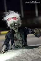 Halloween limited Zombie Sol 2 by Ringdoll